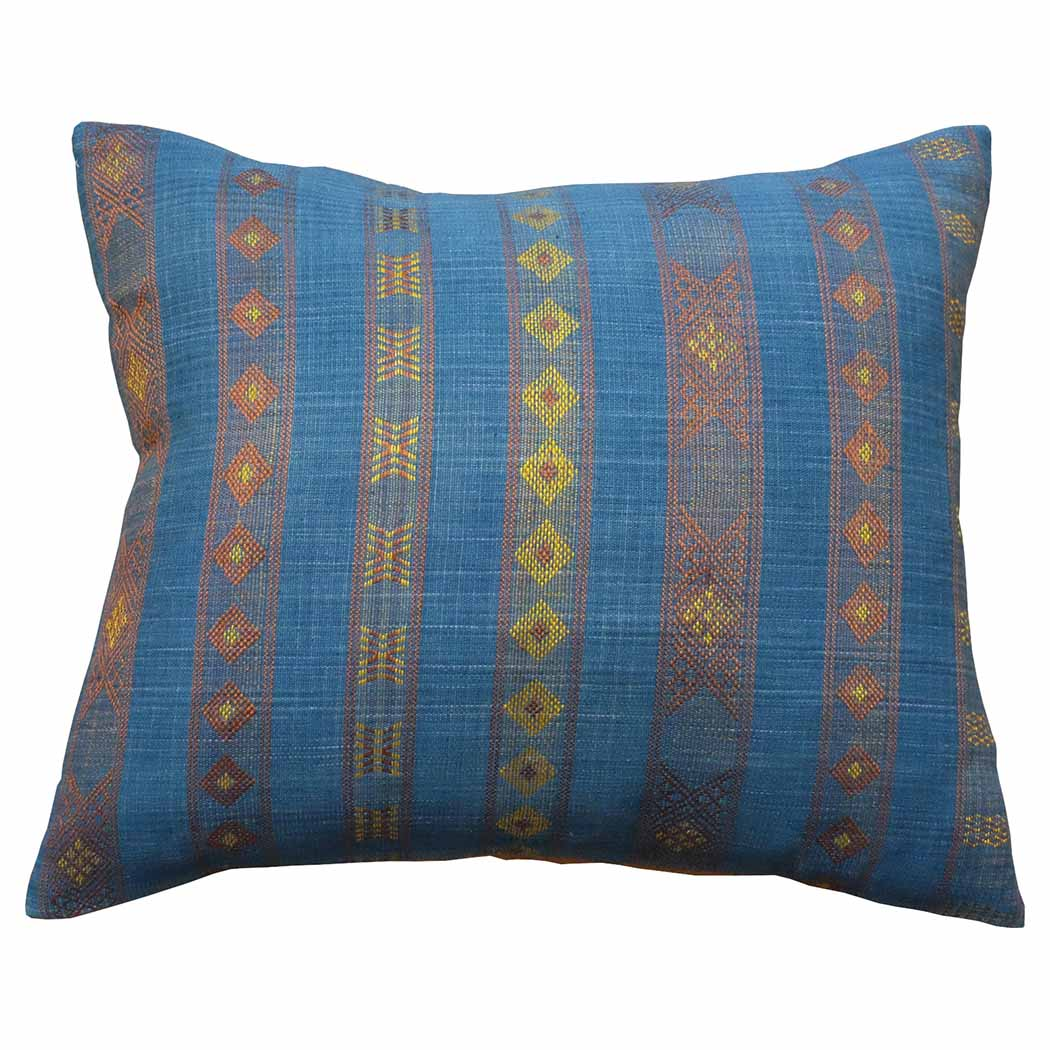 A Burmese Cushion